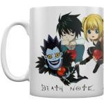 Hrnek Death Note - Chibi 315ml