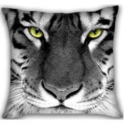 Huado dekorační povlak na polštář 45x45 tygr
