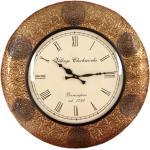 indickynabytek.cz - Nástěnné hodiny Ø 45 cm