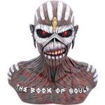Iron Maiden - Book Of Souls Büste - Skladovací boxy - multicolor
