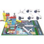 ISO Dětské letiště a odbavovací set, 9507