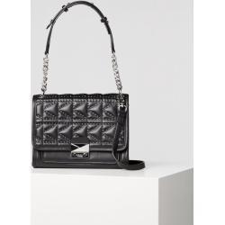 Kabelka Karl Lagerfeld K/kuilted Studs Shoulderbag