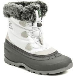 Kamik MomentumLO White dámská zimní obuv EUR 37