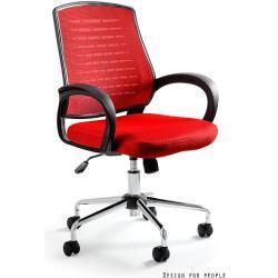 Kancelářská židle AWARD červená