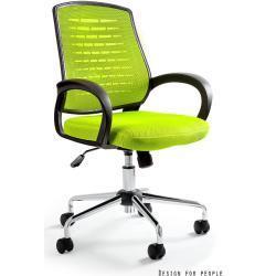 Kancelářská židle AWARD zelená