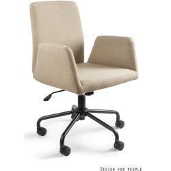 Kancelářská židle Bravo béžová