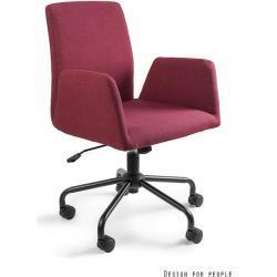 Kancelářská židle Bravo červená