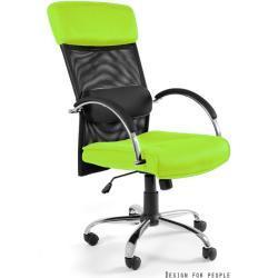 Kancelářská židle Overcross zelená