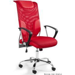 Kancelářská židle THUNDER červená
