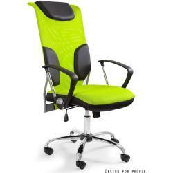 Kancelářská židle THUNDER zelená
