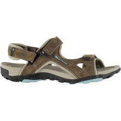 Karrimor Karrimor Antibes kožená Sandals dámské, Brown - EU 39 (UK 6) / Brown SD18800170