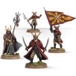 LoTR Strategy Battle Game: Easterling Commanders