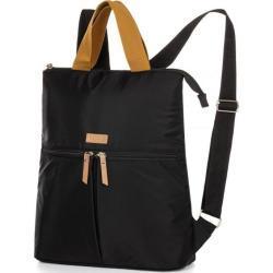 Městský batoh LOAP Saxony černý Barva: černá