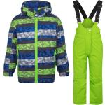 Dětské bundy McKINLEY v zelené barvě ve velikosti 18 měsíců