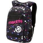 MEATFLY Meatfly Exile 3 Backpack + POUZDRO H - Lights Neon