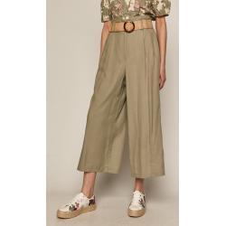 Medicine - Kalhoty Summer Linen