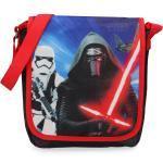 Menší crossbody taška pro kluky Star Wars, černá