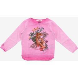 Mikina dětská Pepe Jeans | Růžová | Dívčí | 4 roky