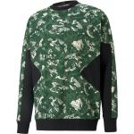 Mikina Puma Manchester City TFS Sweatshirt 758713-010 Velikost S