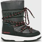 Moon Boot - Dětské boty Jr Boy Sport