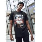 Mr. Tee Eminem Retro Car Tee black