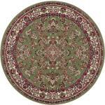 Mujkoberec Original Kusový orientální koberec Mujkoberec Original 104354 Kruh - 140x140 (průměr) kruh cm