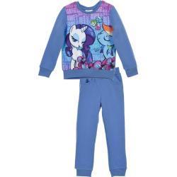 Dětské soupravy Hasbro My little pony v modré barvě