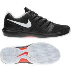 Pánská  Tenisová obuv Nike Zoom v bílé barvě Standartní prodyšná
