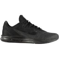 Nike Nike Downshifter 9 Men's Running Shoe, Black/Black - EU 48,5 (UK 13) / Black/Black SD12142803