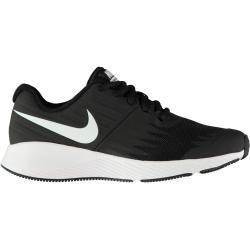 Chlapecké Běžecké boty Nike MD Runner 2 v bílé barvě