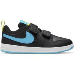 Pánská  Treková obuv Nike Pico 5 v černé barvě na suchý zip