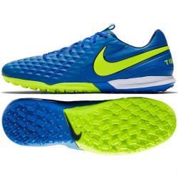 Nike Tiempo Legend 8 PRO TF M AT6136-474 football shoes 39