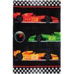 Obsession koberce Dětský kusový koberec Lollipop 183 Race - 120x170 cm