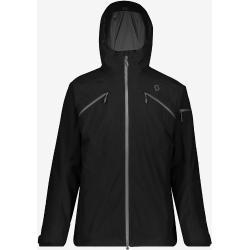 Pánská bunda Scott M's Ultimate GTX 3in1 - černá