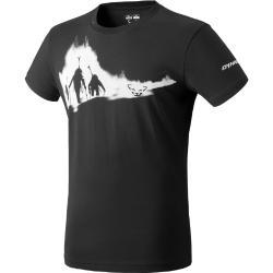 Pánské tričko Dynafit Graphic Cotton
