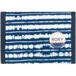 Peněženka Roxy Beach Glass 277 bta3 blue depths olmeque stripe 2017 dámská