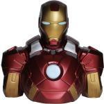 Pokladnička Marvel - Iron Man