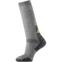 Ponožky vysoké Heavy Wool vel. 45 (EU) Snickers Workwear