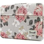 Pouzdro na notebook - CANVASLIFE, 15 Sleeve RoseWhite