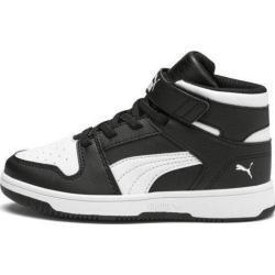 Pánské Kotníkové boty Puma Rebound na podzim