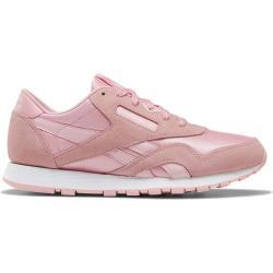 Reebok Classic Nylon Squad Pink Pink Glow