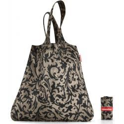 reisenthel mini maxi shopper baroque taupe
