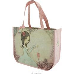 Santoro Mirabelle Large Shopping Bag - All For Love 253EC04