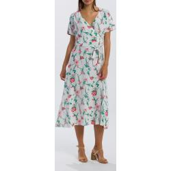 Šaty Gant O2. The Garden Party Dress