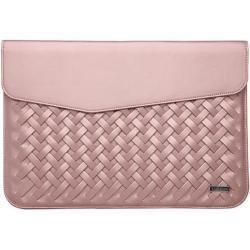 Pouzdra SES v růžové barvě v elegantním stylu