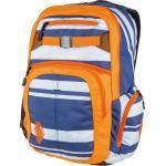 Školní batoh Nitro Hero Heather stripe 37l