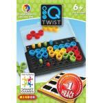 Smart: Iq Twist