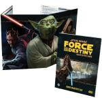 Star Wars: Force and Destiny Game Master s Kit