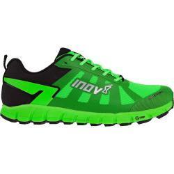 Pánské Běžecké boty Inov-8 v zelené barvě