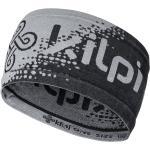 Unisex sportovní čelenka KILPI SELEN-U černá